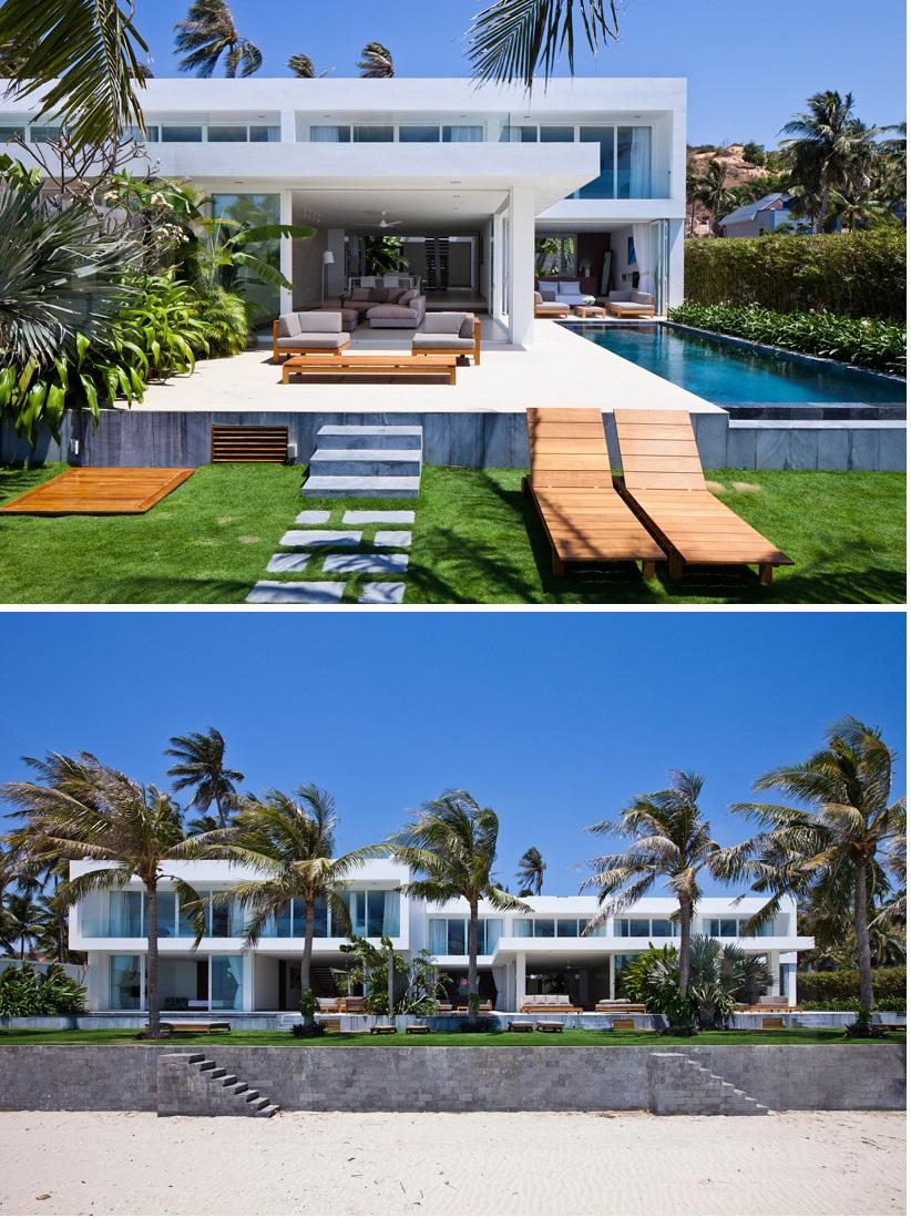Casa de verão 2