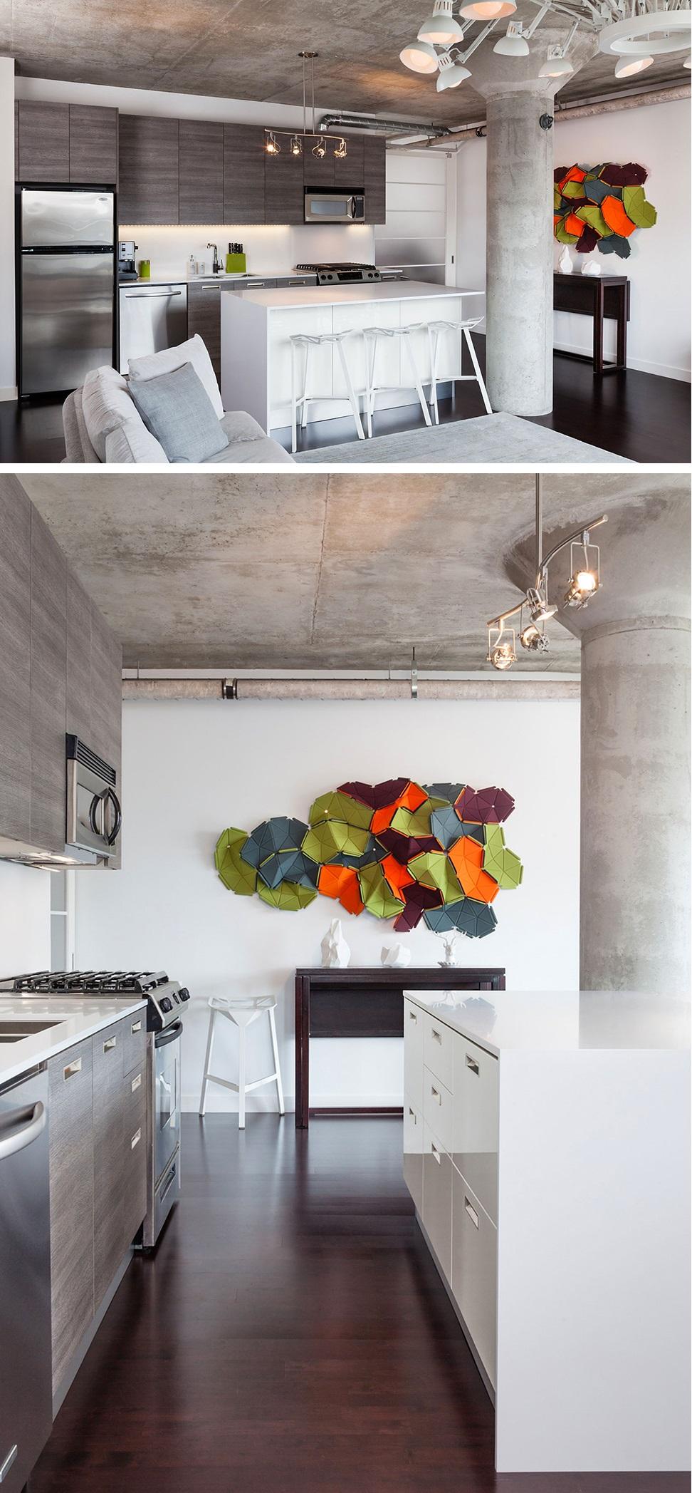 Apartamento Industrial  2