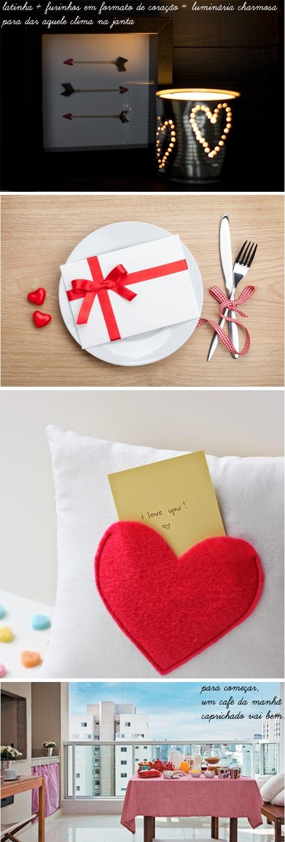 Decoração dia dos Namorados 3