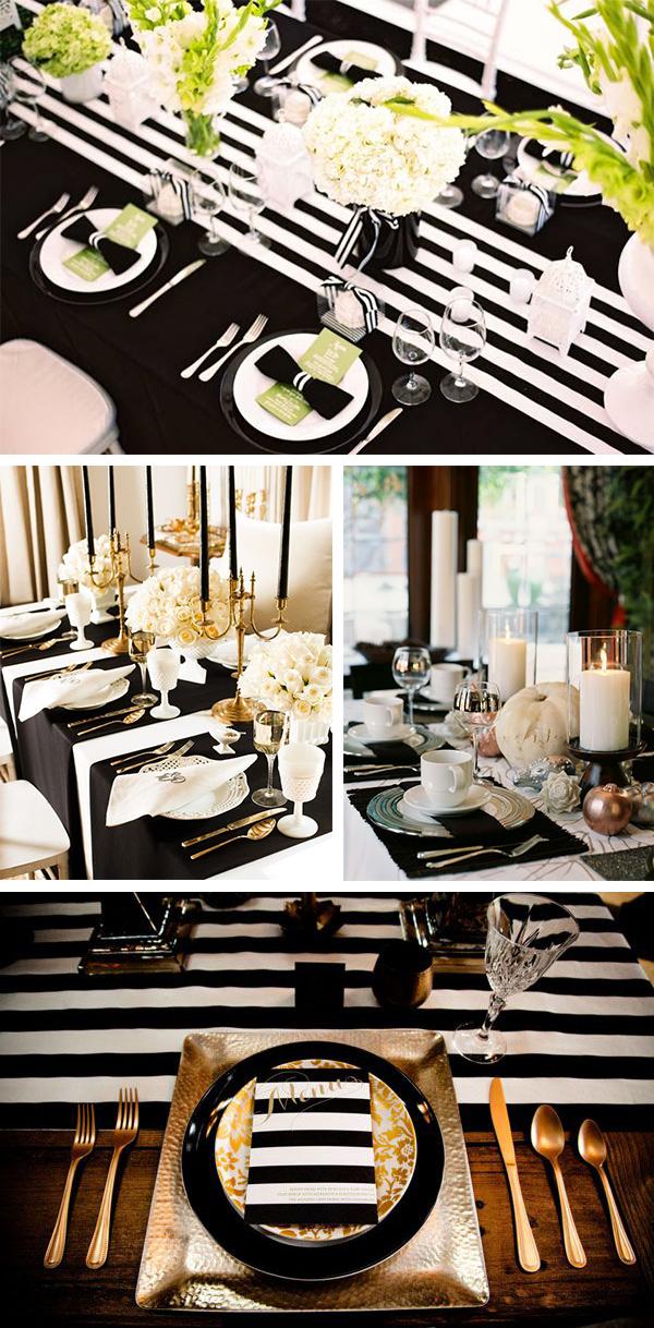 Mesa preto e branco 3