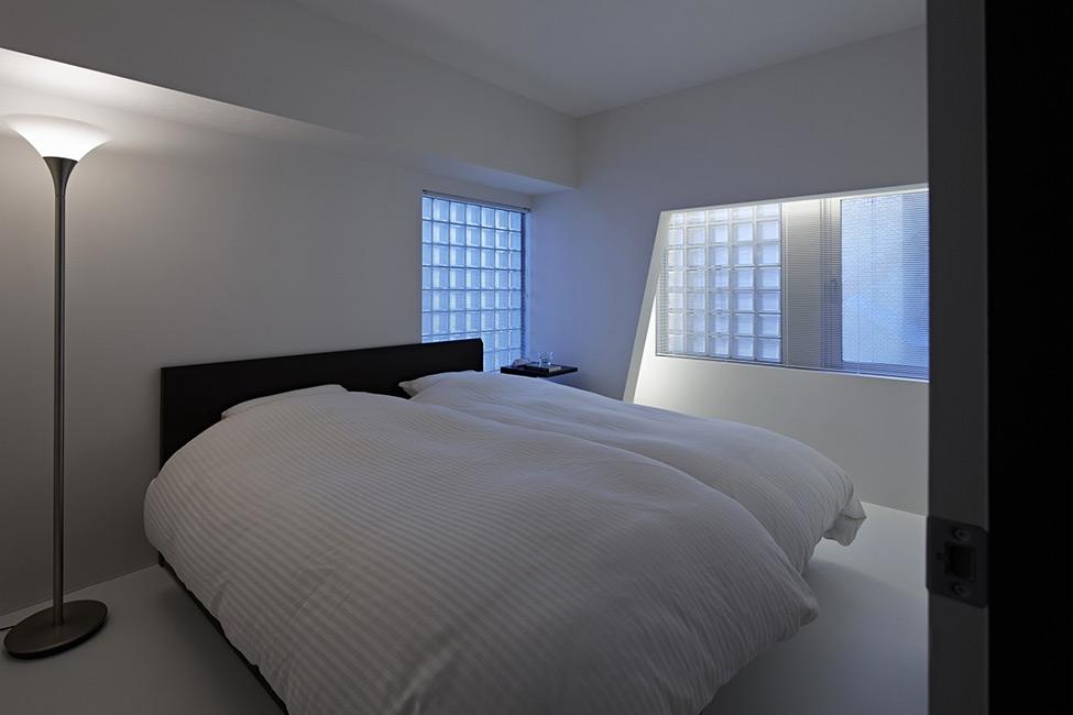 Apartamento em Preto e Branco 4