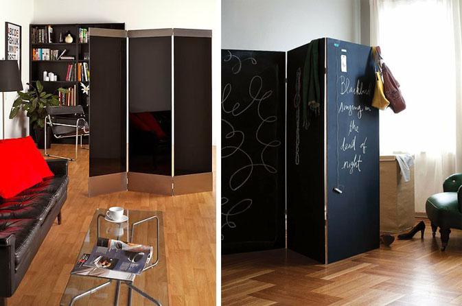 Como decorar ambientes integrados 4