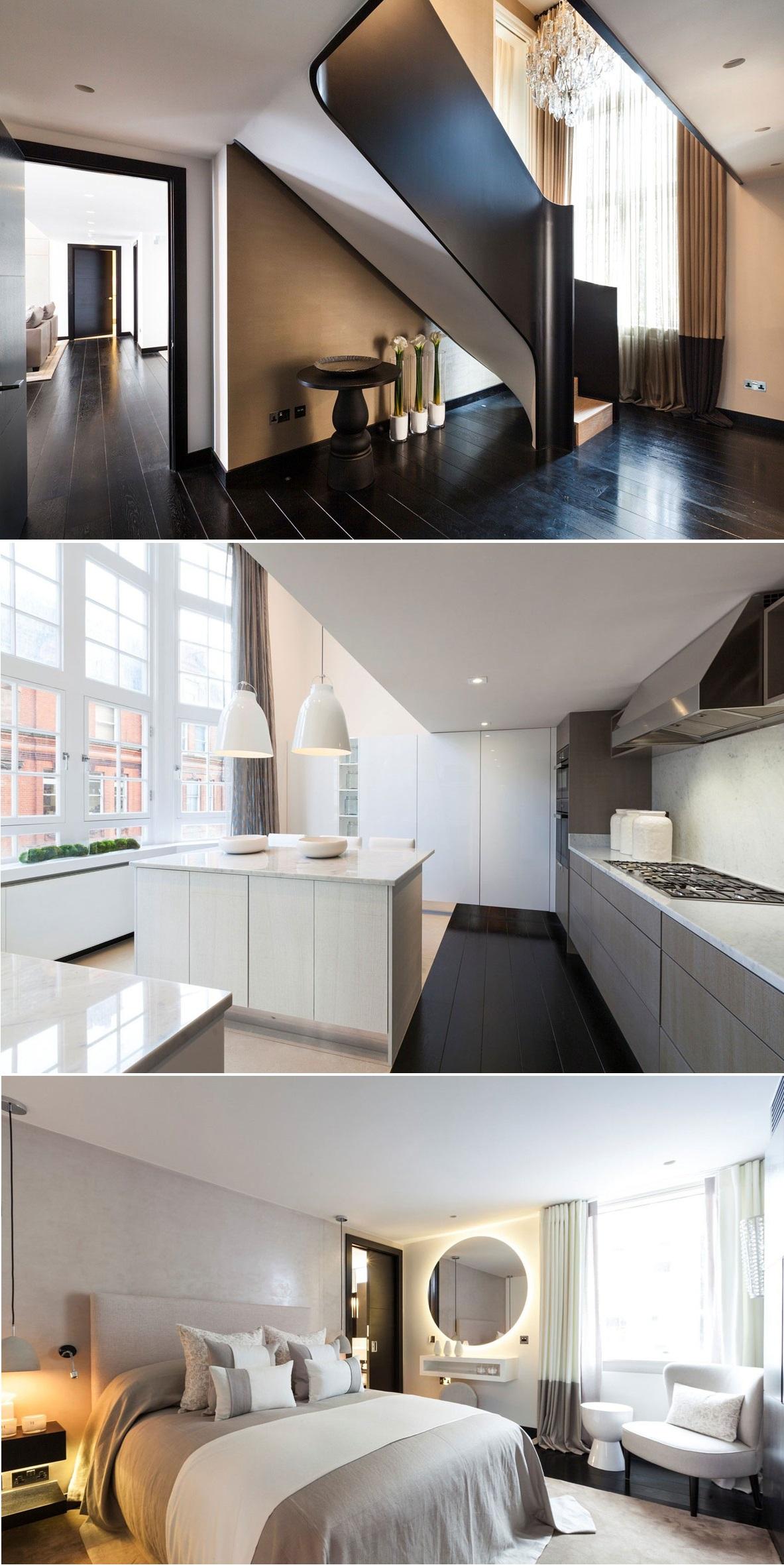 Apartamento Luxuoso 3