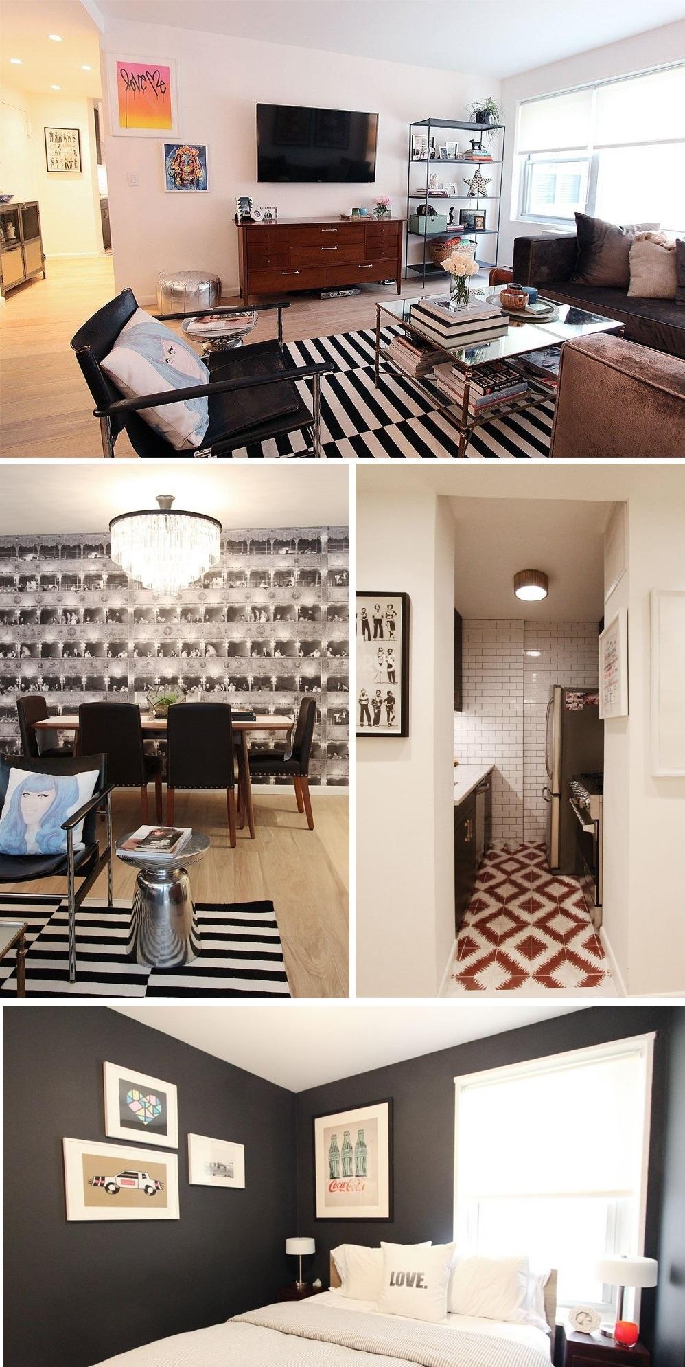Apartamento Clássico 3