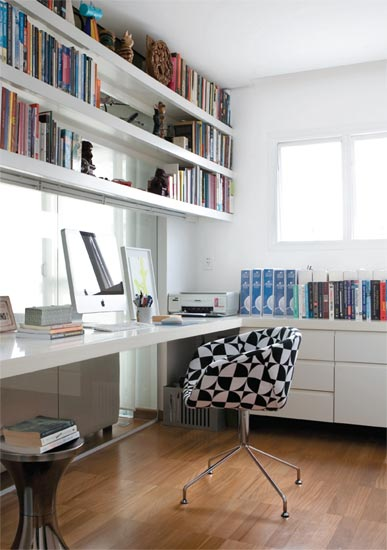 Home office dos sonhos 1