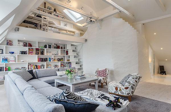 apartamento de design