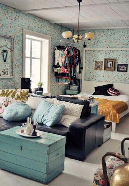 apartamentos pequenos 13