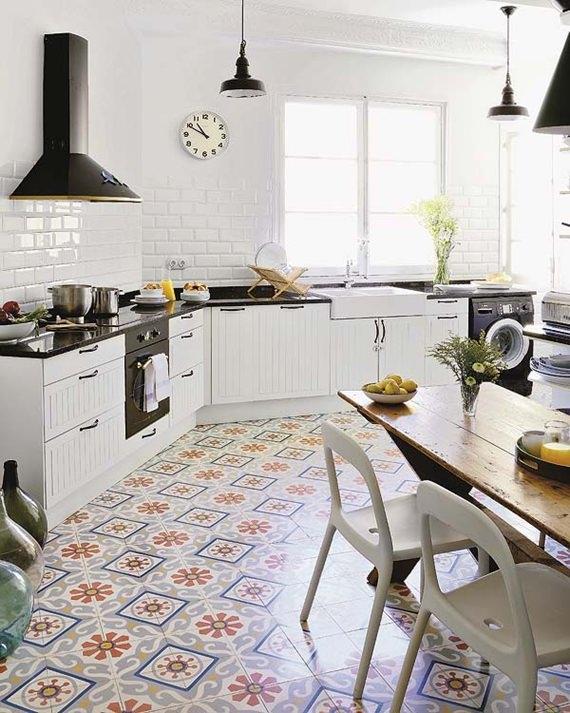 Como escolher o piso ideal para cada ambiente