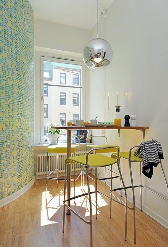 apartamentos pequenos 14