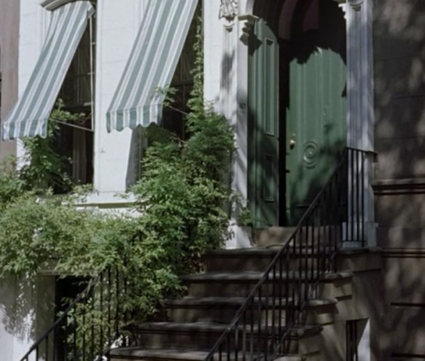Casas famosas da ficção
