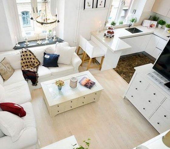 apartamentos pequenos 15