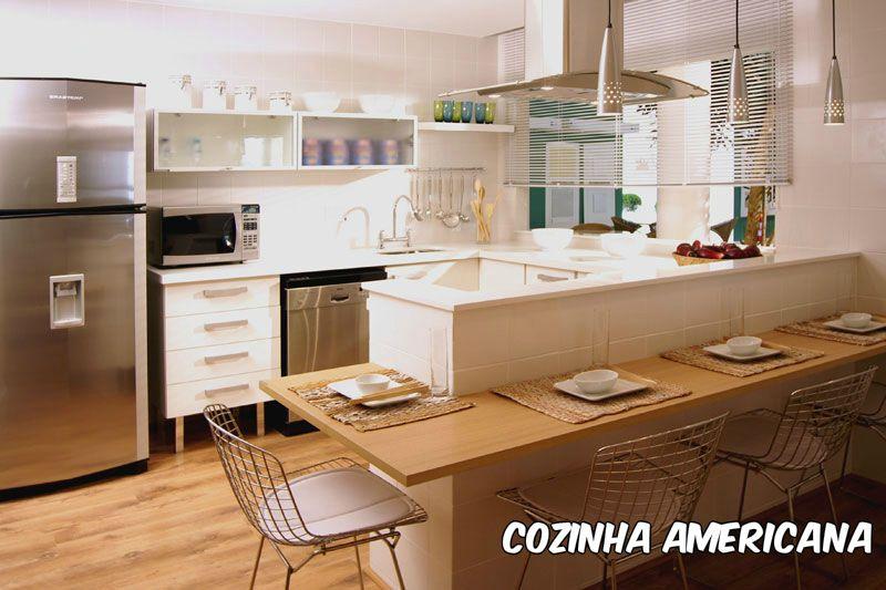 modelos de cozinha 2