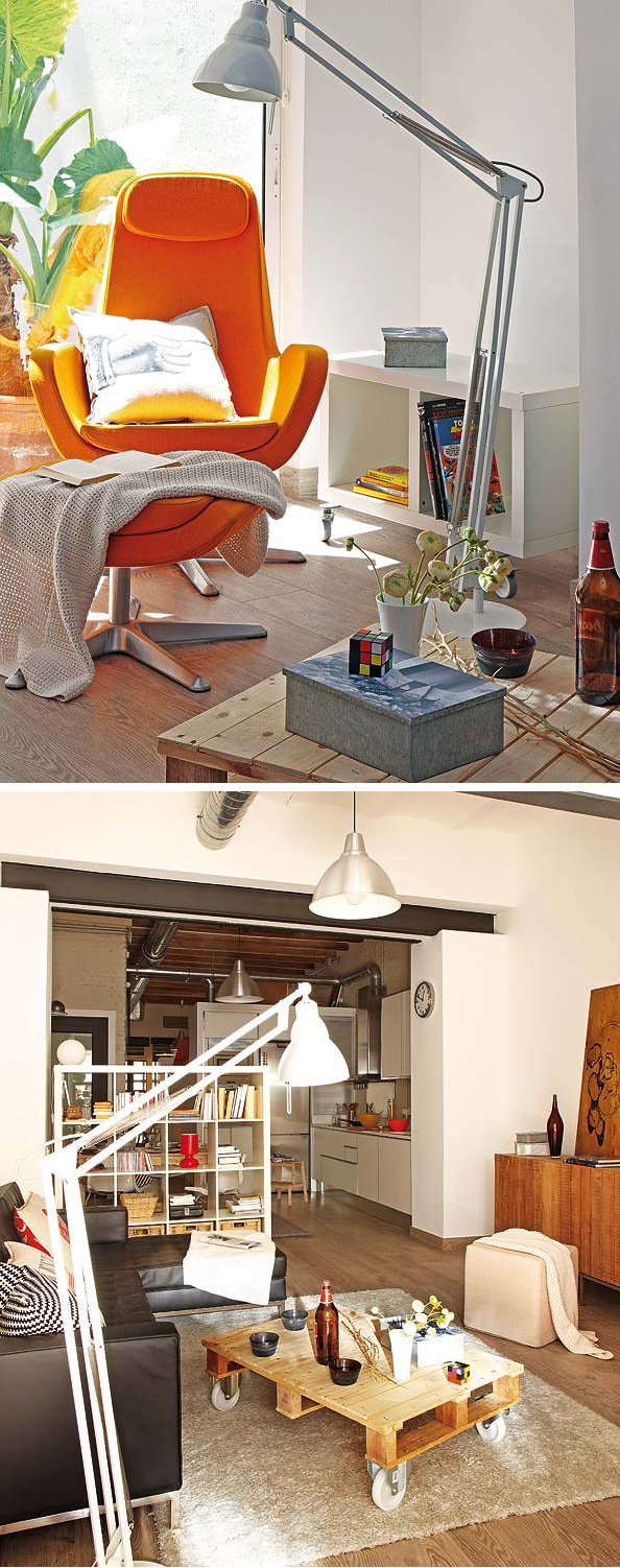 Apartamento pequeno 2