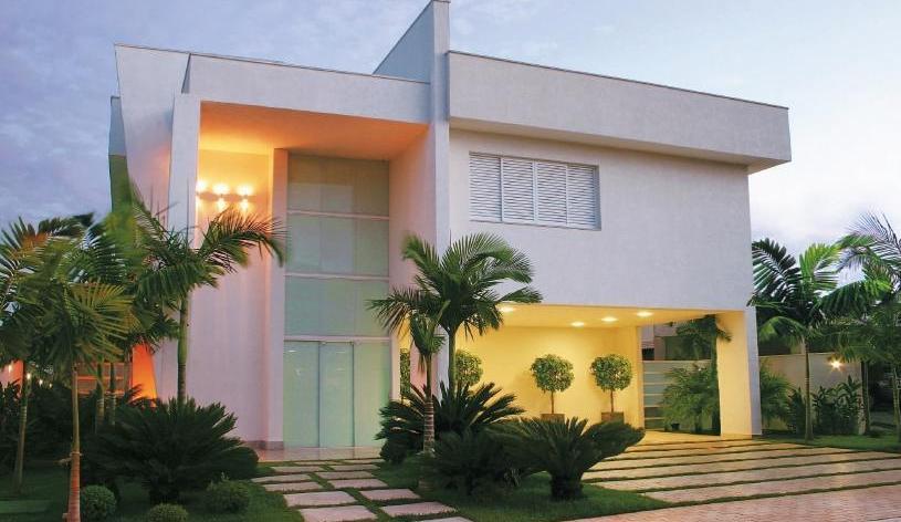 fachadas de casas modernas 2