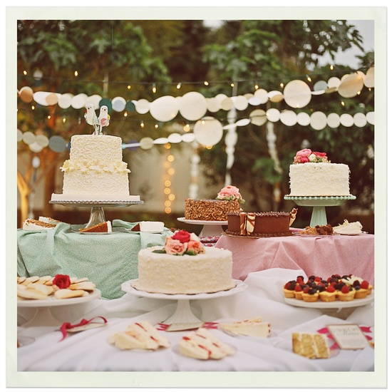 bolos de casamento 2