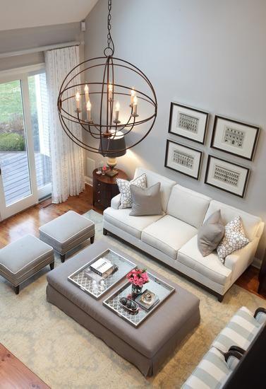 Como decorar uma sala pequena for 10 x 16 living room layout