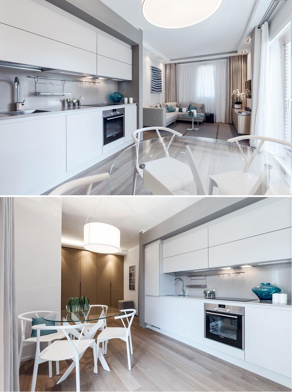 apartamento contemporâneo 2