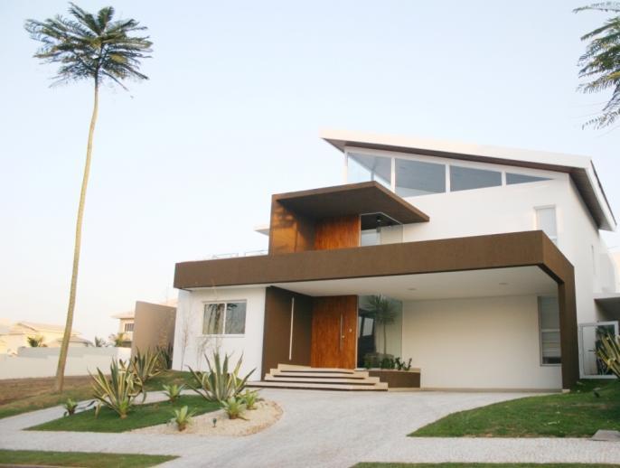 fachadas de casas modernas 3