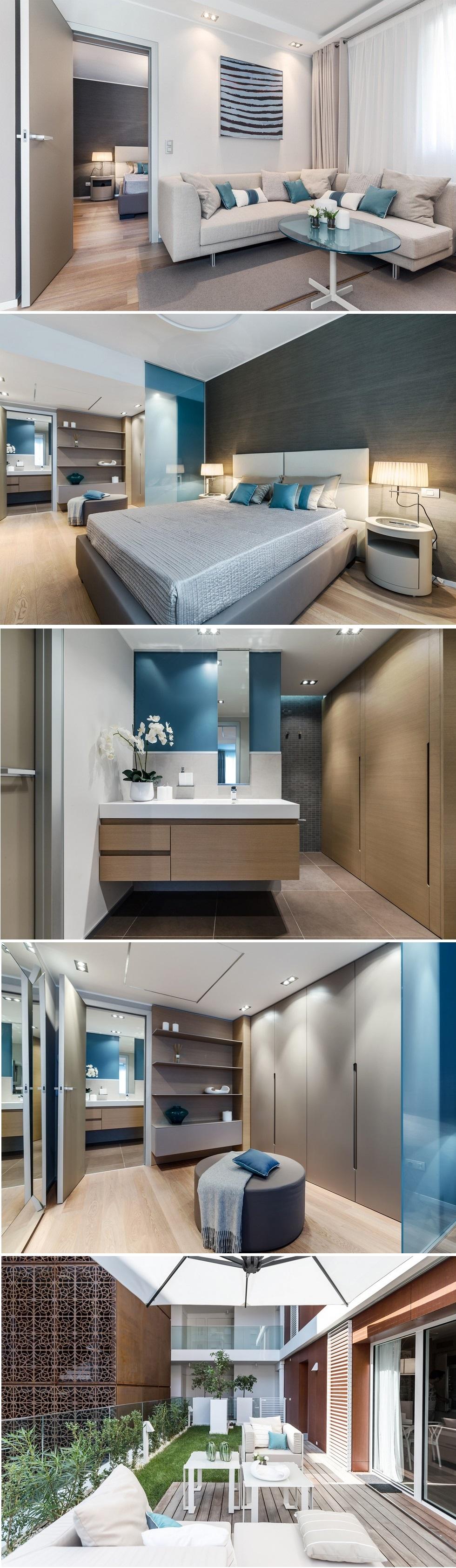 apartamento contemporâneo 3