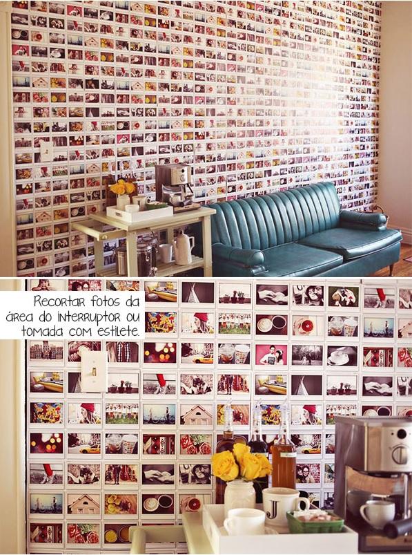 Papel de parede de fotos 3