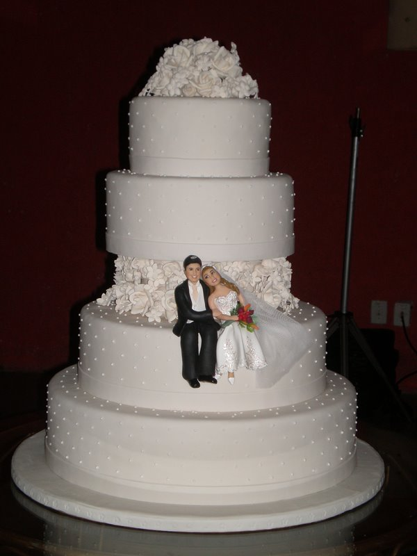bolos de casamento 4