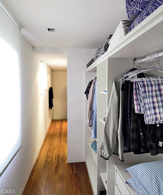 Monte seu closet em casa 4