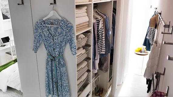 Monte seu closet em casa 5