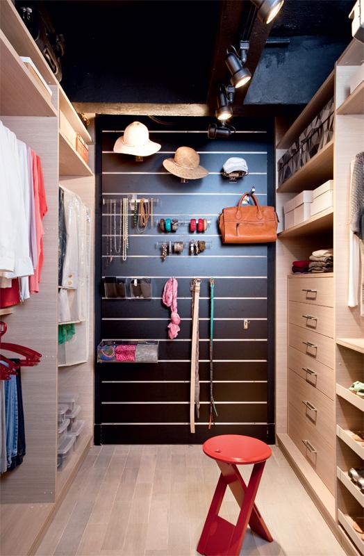 Monte seu closet em casa 7