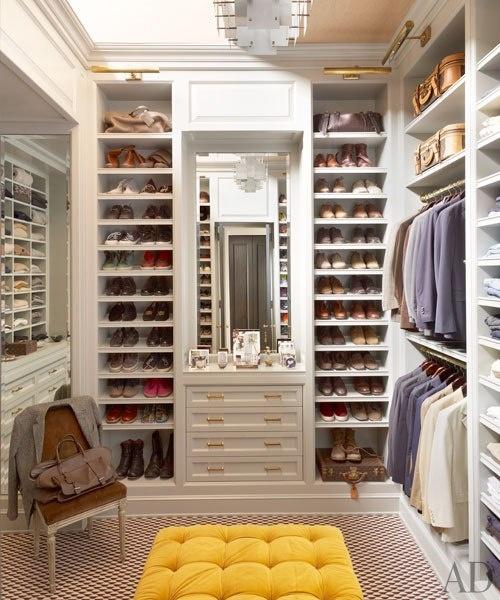 Monte seu closet em casa 8