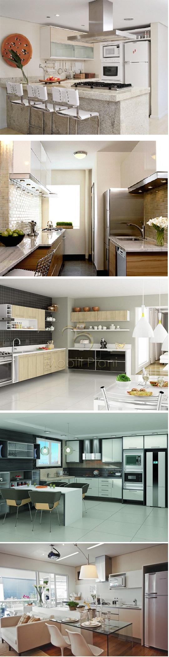 modelos de cozinha 7