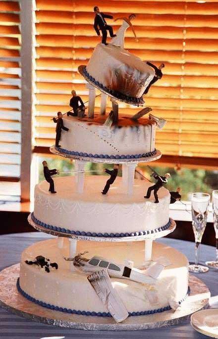 bolos de casamento 8