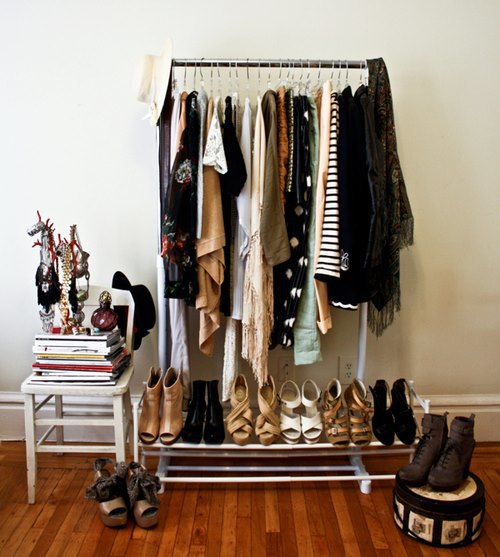Monte seu closet em casa 9