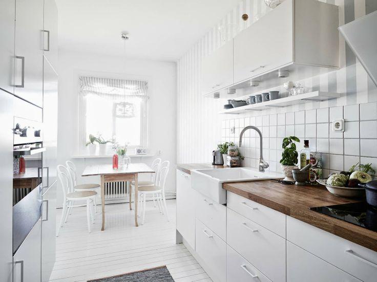 Apartamentos pequenos 9