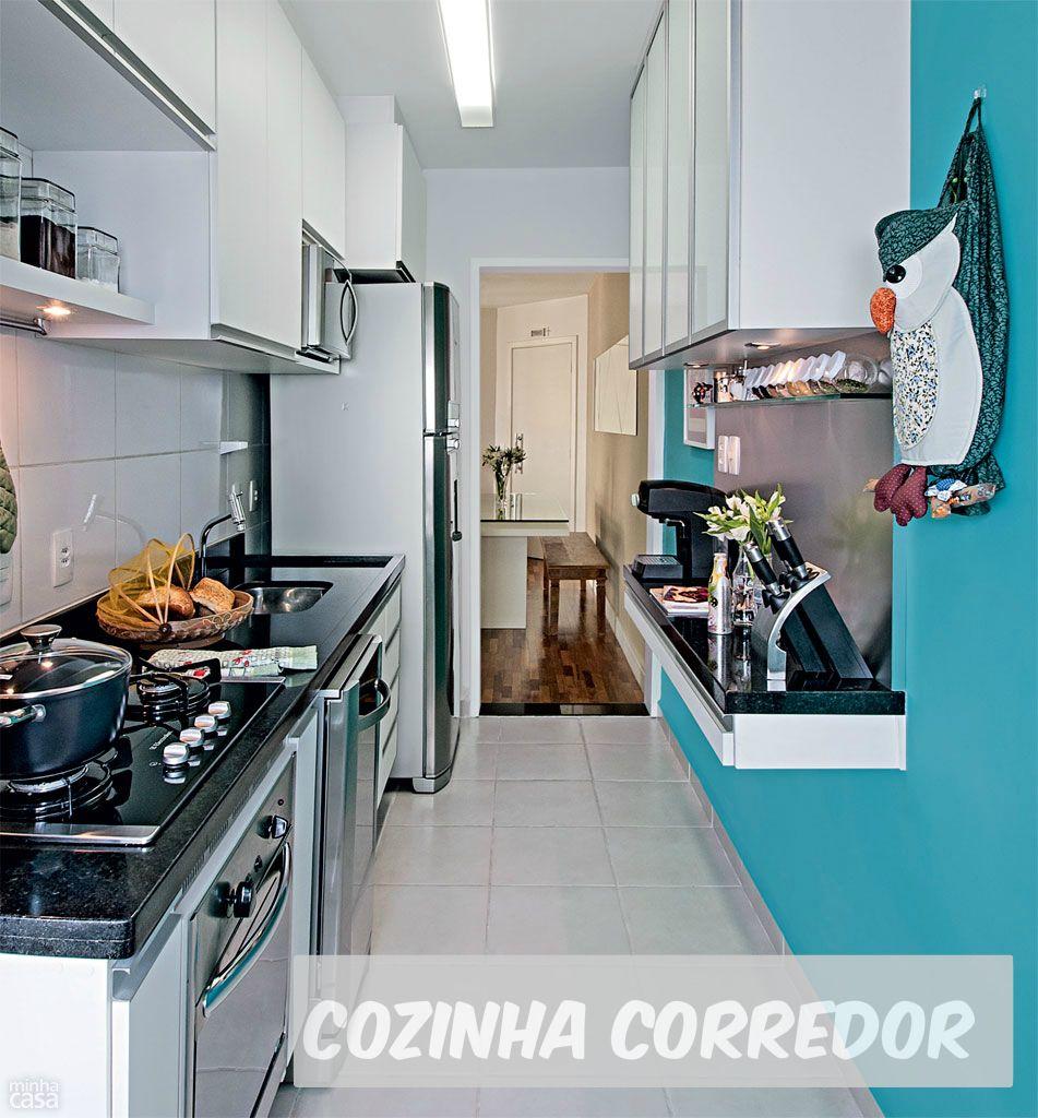modelos de cozinha 6