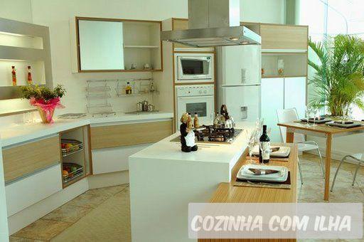 modelos de cozinha 3