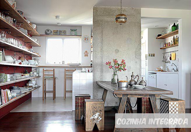 modelos de cozinha 4
