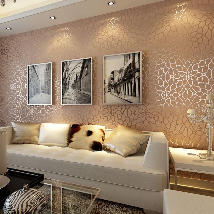 papel de parede na decoração 3