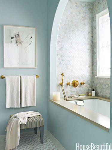 banheiras de hidromassagens na decoração 4