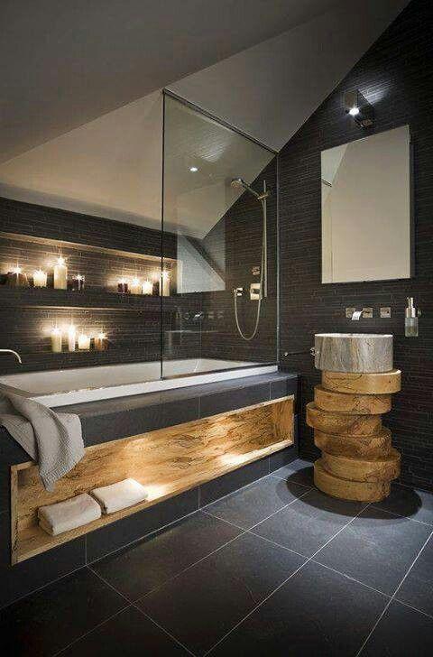banheiras de hidromassagens na decoração 5