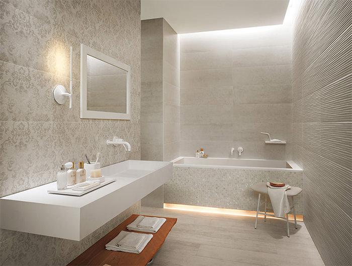 Banheiros decorados 15