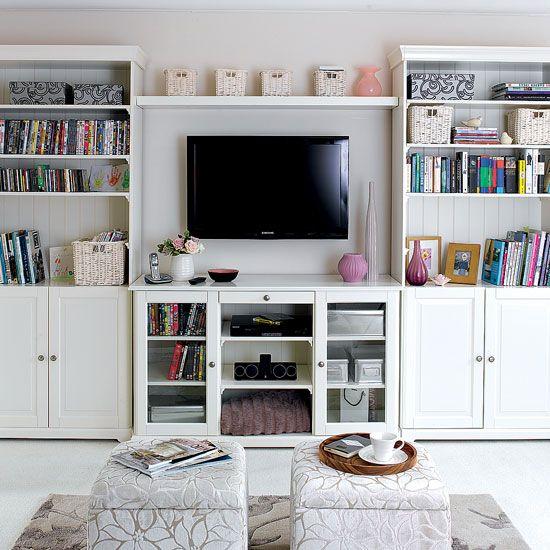 como decorar uma sala pequena 5