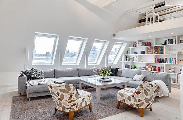 apartamento de design 2