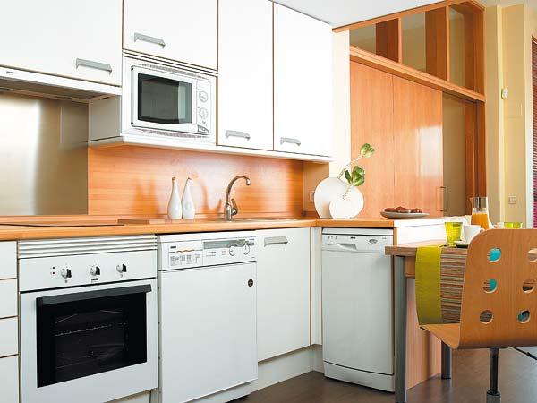 cozinha planejada pequena 3