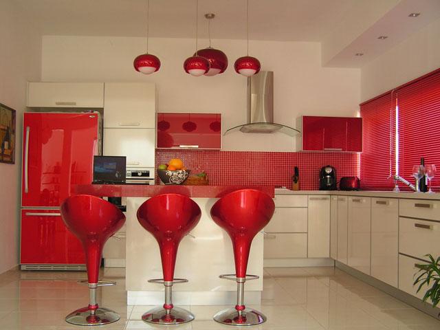 cozinha planejada pequena 7