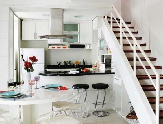 cozinha planejada pequena 9