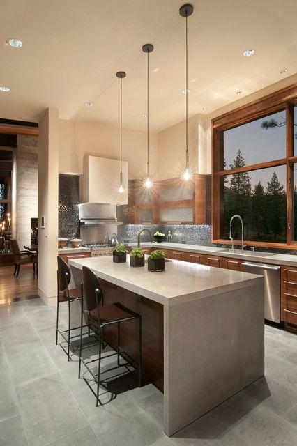 cozinhas modernas 2