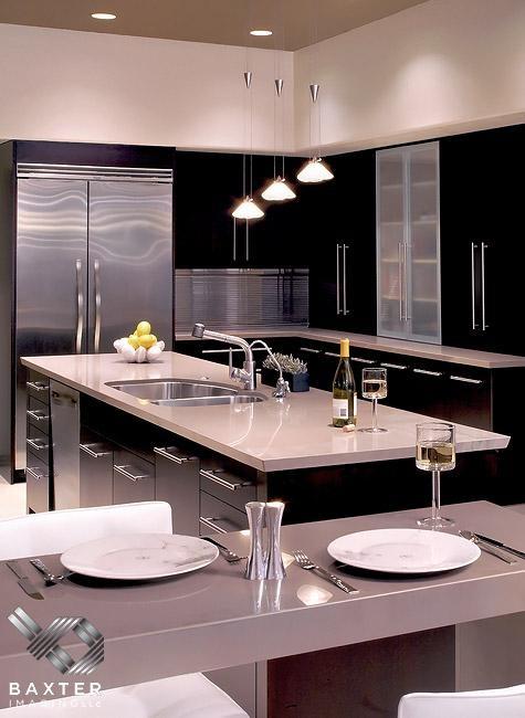 Cozinhas modernas for 2016 modern kitchen designs