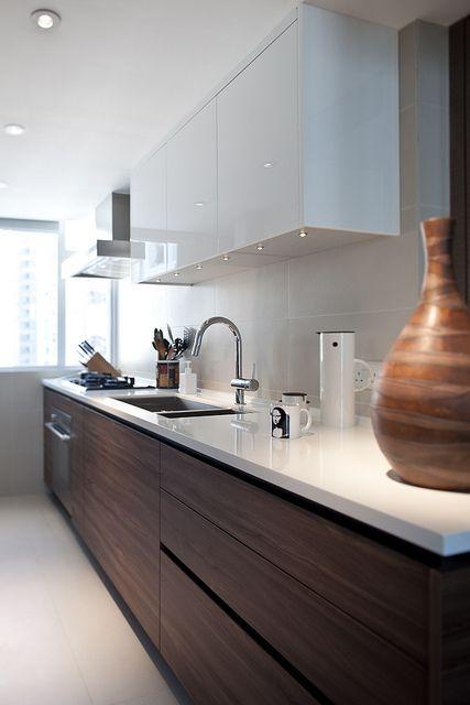 cozinhas modernas 9