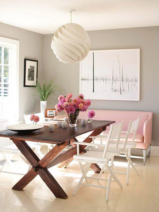 decorar sua sala de jantar 12