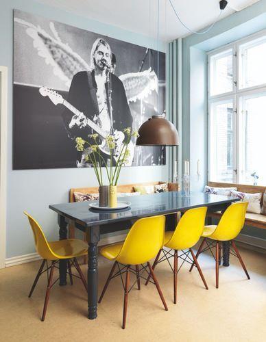 decorar sua sala de jantar 4